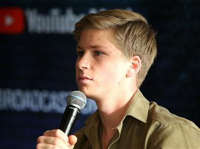 5 Fast Facts About Robert Irwin