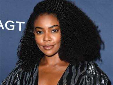 Gabrielle Union Reaches Out To 'American Gods' Star Orlando Jones After His Firing From The Show