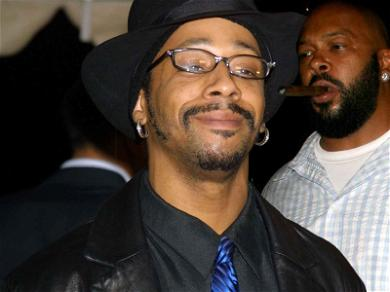 Katt Williams and Suge Knight Ordered to Pay $35K in Damages to Photographer