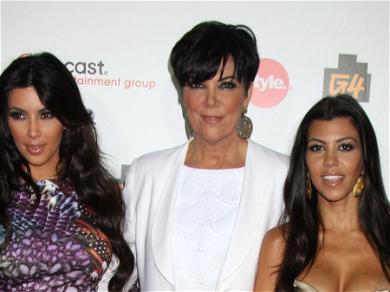 Kourtney KardashianCredits Mom For This Important Life Lesson