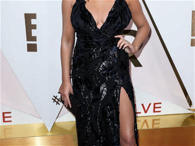 Revolve Awards Red Carpet