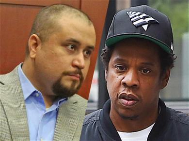 Participants in Jay-Z's Trayvon Martin Doc Afraid of Retribution from George Zimmerman