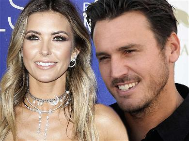 'The Hills' Star Audrina Patridge Faces Off With Ex in Tense Custody Hearing