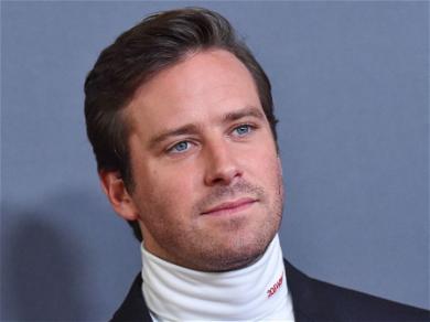 Actor Armie HammerTenders Apology For 'Miss Cayman' Description
