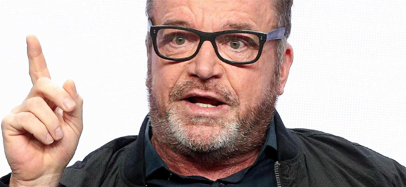 Tom Arnold's Obsession with 'Taking Down' Donald Trump & Alleged Prescription Drug Abuse Caused Failed Marriage