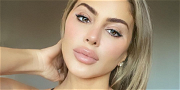 Larsa Pippen Talks 'Imperfections' In A Stylish Swimsuit