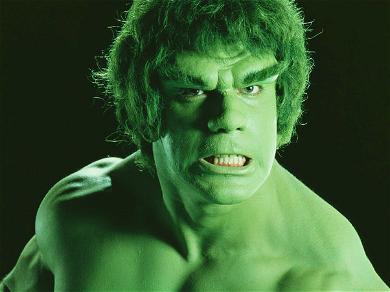'Incredible Hulk' Star Lou Ferrigno Breaks Silence On Capture Of Suspect In Show Directors Murder