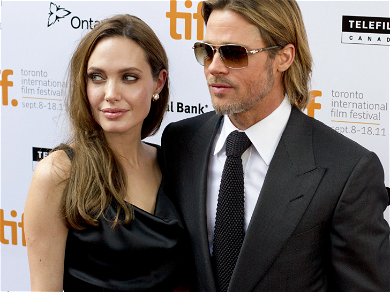 Angelina Jolie And Brad Pitt's Son, Maddox, Reportedly Testified In Couple's Ongoing Custody Battle