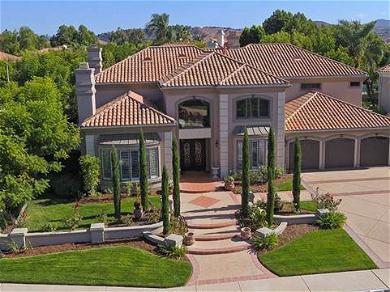 Michael Jackson's Son, Blanket, Buys $2.5 Million Mansion Next To Dr. Dre!