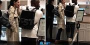 Jamie Foxx & Katie Holmes Seen Together On Ice Cream Date After Breakup Rumors Swirl