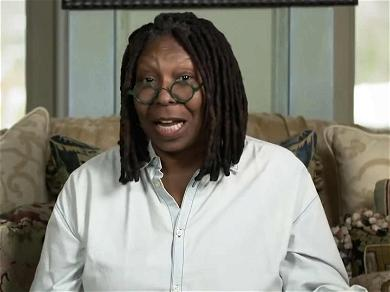 Whoopi Goldberg Opens Up About Health Scare: 'I Came Very Close To Leaving This Earth'