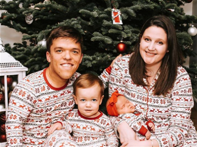 'Little People Big World' Star Tori Roloff Thanks All Her Fans For Their Support