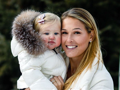 Bode Miller's Wife Pays Tribute To Daughter On What Would Have Been Toddler's 3rd Birthday