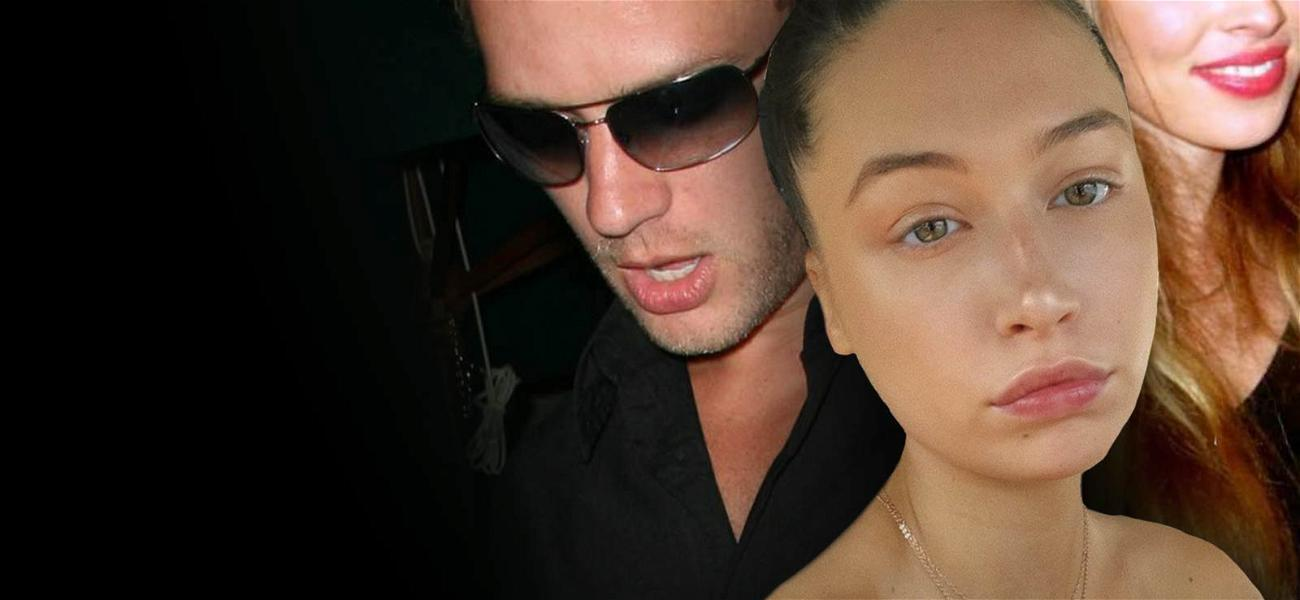 Ryan Phillippe Accuser Gets Support From His Ex-Fiancée