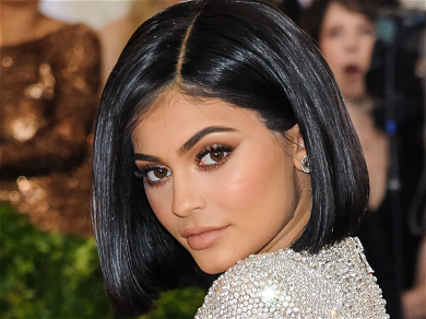 Kylie Jenner Admits Aliens Wouldn't Understand Her Profession