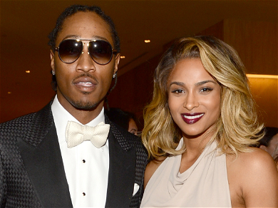 Rapper Future Wishes Baby Future A Happy Birthday After Making Up With Ciara Amid Other Baby Mama Drama