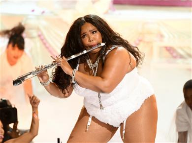 Lizzo's Outfit That Exposed Her Whole Backside Has Social Media Buzzing