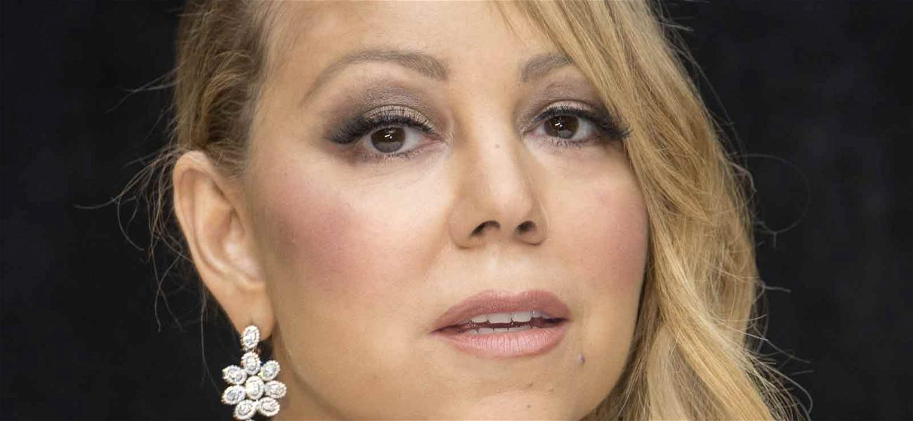 Mariah Carey Once Hospitalized After Believing Michael Jackson, Whitney Houston & Prince Were Coming to Dinner