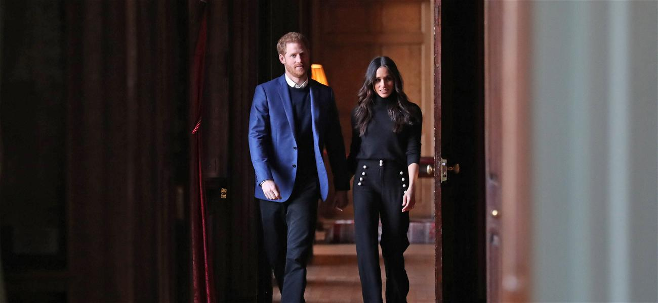 Meghan Markle and Prince Harry Will Reportedly Skip Prince Andrew's Birthday