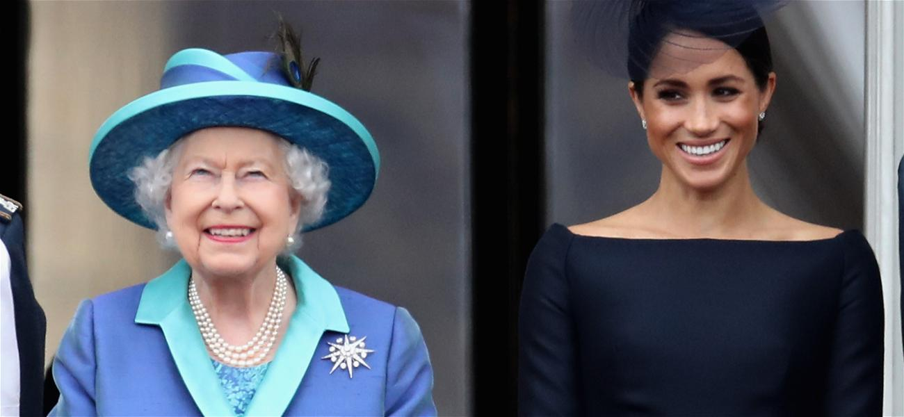 Is Meghan Markle Already Creating Problems With The Queen?