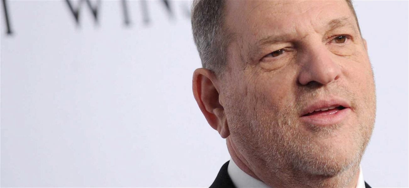 Harvey Weinstein and Company Target of Class Action Lawsuit, RICO On the Table