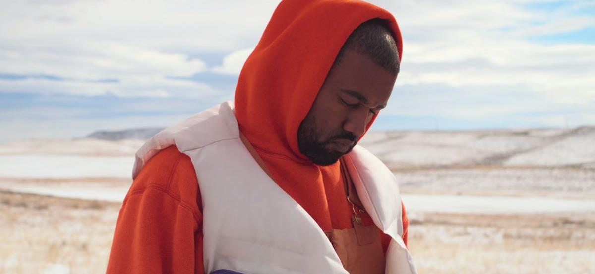 Gap Reportedly Reveals When They Will Release YEEZY Line WithKanye West