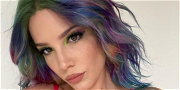Halsey Shocks The World With Pregnancy Pics, Meet The Baby Daddy!
