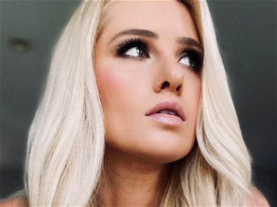 'Fox Nation' Host Tomi Lahren Goes Topless To Demand Votes For Donald Trump
