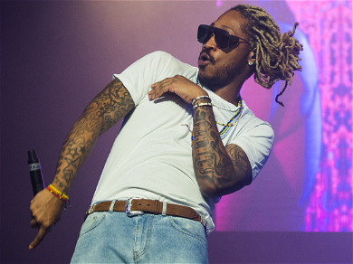 Rapper Future's Girlfriend Continues Flossin Days After His Alleged Baby Mama Claimed Poverty