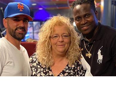 '90 Day Fiancé' Star Lisa Spotted With Handsome Men After Usman Breakup