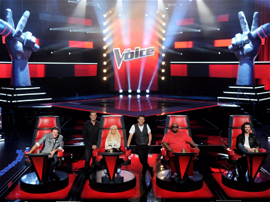 For Years, 'The Voice' Was Thought To Be Fake