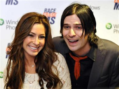 Hinder Singer's Ex-Wife Not Hindered from Cashing in On Hinder Songs After Divorce