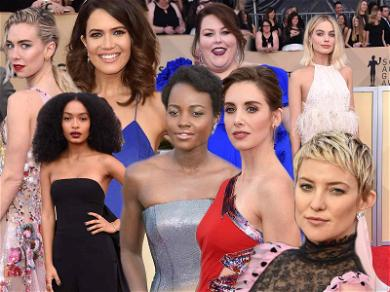 The Most Memorable Looks from the SAG Awards