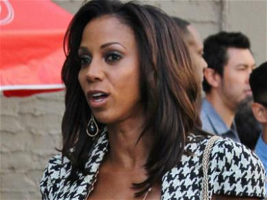 Holly Robinson Peete Sued by Former Assistant Who Claims She Was Overworked and Underpaid