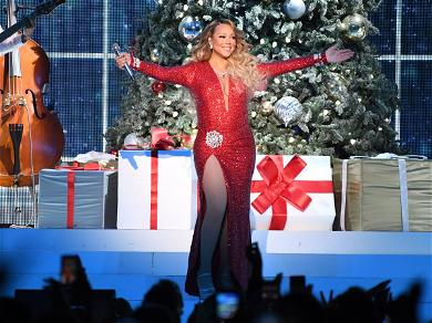 A Timeline Of Popular People Who Mariah Carey Has Butted Heads With!