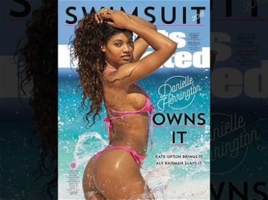 Sports Illustrated Reveals Cover Model: Meet Danielle Herrington!