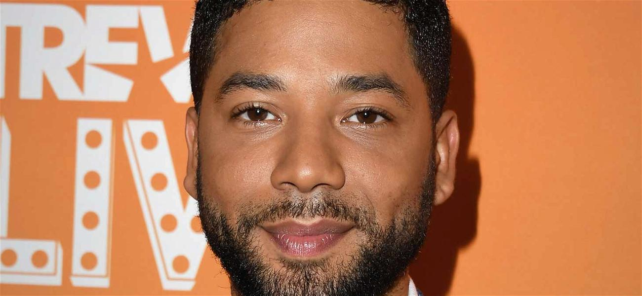 Jussie Smollett's Family Lashes Out Against 'Violent and Unprovoked Attack,' Calling It 'Domestic Terrorism' (UPDATE)