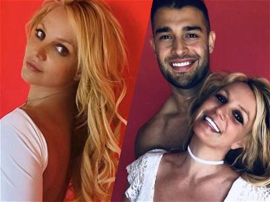 Britney Spears' Fans Are Convinced She's Pregnant With Sam Asghari's Baby