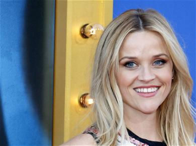 Reese Witherspoon Was 'Flummoxed' By Ryan Phillippe's Joke About Money