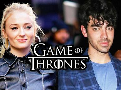 Joe Jonas Knows How 'Game of Thrones' Ends But He Cannot Tell You