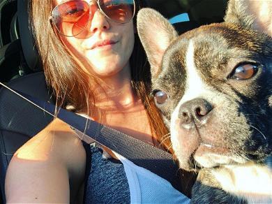 'Teen Mom 2' Star Jenelle Evans Taking Extreme Steps To Avoid Estranged Husband