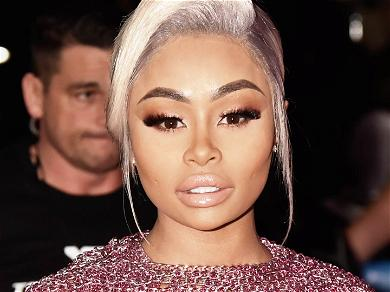 Blac Chyna Served at Home With Lawsuit by Ex-Boyfriend in Alleged Cyberbullying Case