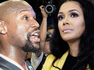 Judge Allows Floyd Mayweather to Go After His Ex-GF Shantel Jackson For Allegedly Illegally Recording Him