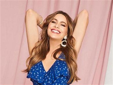 Sofia Vergara Reveals New Season of Walmart Line With Amazing Pics