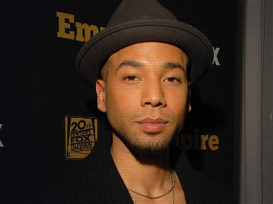 'Empire' Star Jussie Smollett Recovering After Attack in Chicago