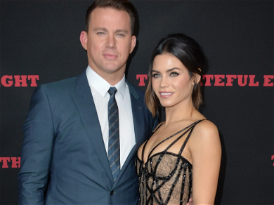 Channing Tatum Is Still Fighting Over Paying Support, Jenna Dewan Wants To Move On