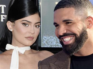 Kylie Jenner & Drake Are 'Spending Time' Together Romantically Post Travis Scott Split