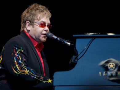 Elton John Has Not Seen 'Bohemian Rhapsody' And Refuses To Watch It