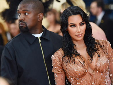 Kim Kardashian & Kanye West Reportedly Having Major Issues — On Their Way To Separation?