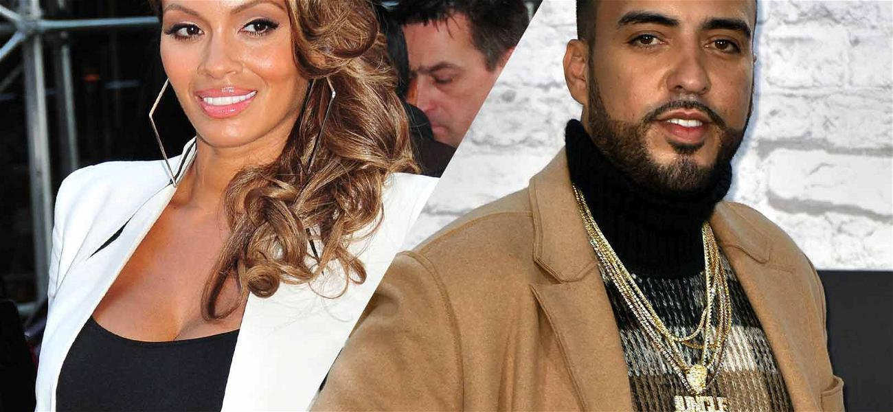French Montana & 'Basketball Wives' Star Evelyn Lozada Are Officially Dating
